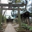上石原 若宮八幡神社