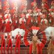 殿堂『バウホール40周年展』ヨシツネ
