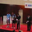 横浜FC・LEOCトレーニングセンター開所式
