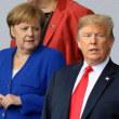NATO首脳会議 米独の深刻な亀裂が浮き彫りに