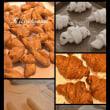 今日は沢山のパンを作りました