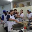 志紀コミュニティセンター 「きづな食堂」開催
