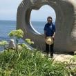 蒲生田海岸ごみひろい