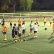 東京都U-18サッカーリーグT2 第16節 vs東京実業高等学校