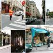 パリで活躍 単語カード