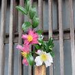 12/2日の長谷寺の紅葉は一番美しい時でした。最後に清水義久さんの話もちょっぴり?