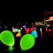 LEDデジタルアートフェスティバル その2