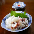 湯豆腐の季節になりました。