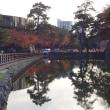 小倉城付近を散策