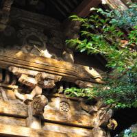 Vol.2022   日南市北郷にある潮嶽(うしおだけ)神社 (最終) (Photo No.14064)