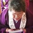 跡部の踊り念仏に行ってみた 54