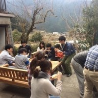 【関西中国】中坪・森林整備