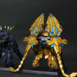 FW GUNDAM CONVERGE:CORE ユニコーンガンダム3号機フェネクス[ナラティブver.]