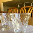 La Rochereのグラス