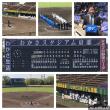 硬式野球部の応援!