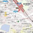 大会会場(地図)