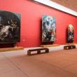 王立美術館@ブリュッセル(ベルギー)