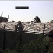 中央道 流れ出たのは産業廃棄物の汚泥 岐阜県が措置命令