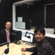 12月の日記16 大叔父!FM東広島にでる