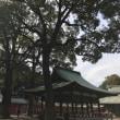 武蔵一之宮 氷川神社