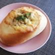塩バターロール / ツナマヨぱん
