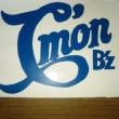 B'z C'mon