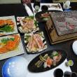 京都丹後鉄道とカニ料理
