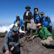 2018夏.羅臼岳登頂