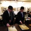 1月15日 本日は東京国立白うめロータリークラブの新年初例会を「わとわ」で行いました