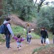篠窪(しのくぼ)三嶋神社で「おおいまちあそびば」の子供たちが遊んだよ【2017/11/18(土)】