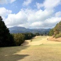 沼津でゴルフ☆