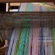 織って遊ぶ~遊んで織る♪