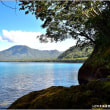 支笏湖ブルー・・・。