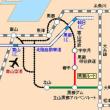 """""""宇奈月温泉""""と""""トロッコ電車"""" -2-"""