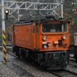Electric Locomotive#393