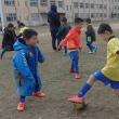 サッカー引率記:師走杯U8@大和高田市治道小学校G