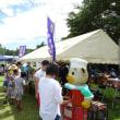 市内中学校で体育祭が開催されました。