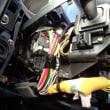 平成16年 マツダ アクセラ エンジン不動、スターター回らず。