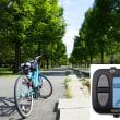 電動自転車の消費カロリー