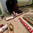 煩わしい、あわただしい、クリスマス前のクリスマスショッピング!意外と空いていて楽しめた息子との外出、クリスマスはもうすぐ