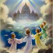 ◆4、典礼の規制は教皇に依存します
