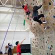 少年少女登山教室が始まります