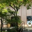 二つの美術館(横尾、香雪)