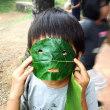 Green Camp in Bali 2017 ③
