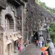 さすらいの風景 アジャンタ石窟群 その6
