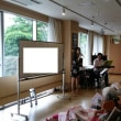 6月16日(木)、Marie-Styleで特別養護老人ホームで演奏してまいりました!