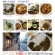 昼(北千住)時間も無く、松屋・北千住東口店でランチ。ちょっと贅沢に、「チーズハンバーグ定食」