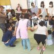 """10月11日の""""のびのび"""""""