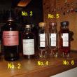 第25回シングルモルトの会「世界が注目!!日本のグレーンウイスキーを楽しもう」