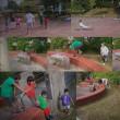 「第6回 KIDSパルクールパーク@糸島」開催。